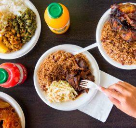 Ritz Caribbean Foods...