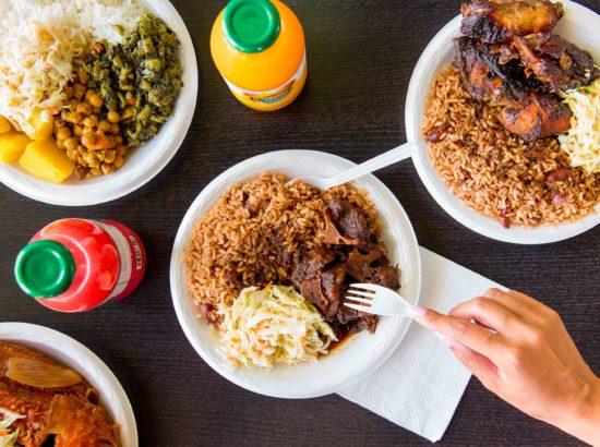 Ritz Caribbean Foods – Ajax
